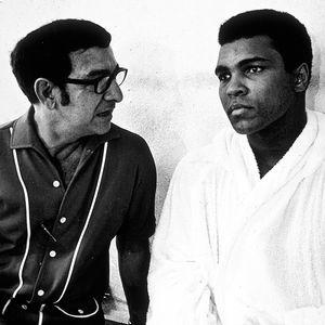 Dundee und sein Schützling Ali. (Foto: ESPN)