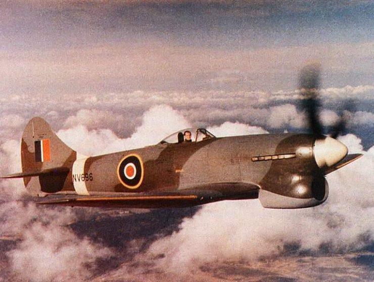 II wojna światowa w kolorze 30