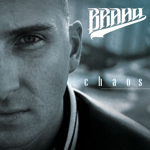 Cover: Brahu - Chaos-(PRS069)-CD-PL-2011-211