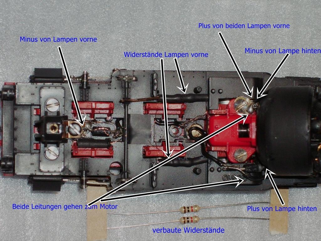 lokbeleuchtung mit smd led 39 s stummis modellbahnforum. Black Bedroom Furniture Sets. Home Design Ideas