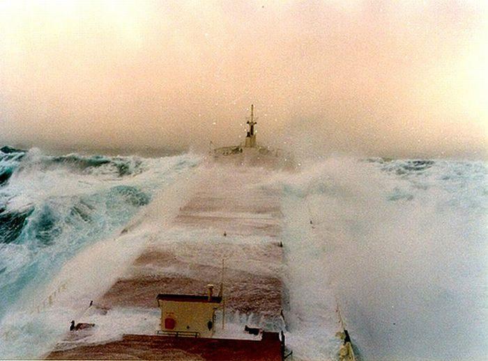 Sztorm - gniew oceanu 29