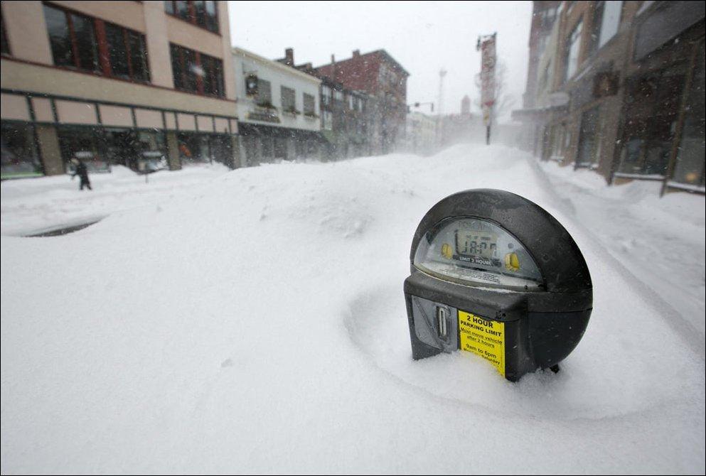 Ameryka pod śniegiem 15