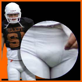 Big Bulge of Colt McCoy