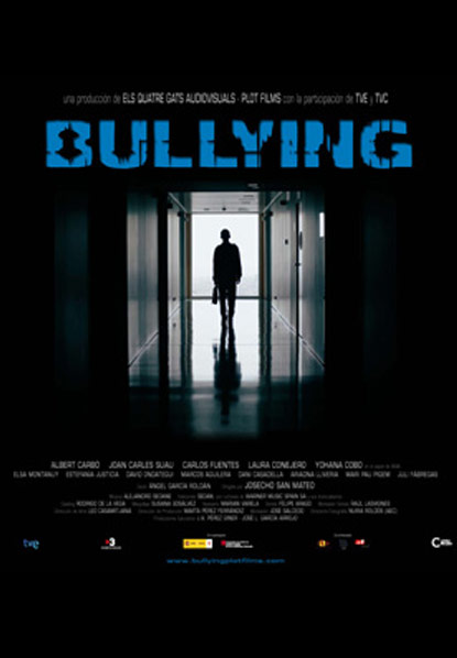 Filme Poster Bullying DVDRip Rmvb Legendado