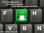 Kaffeejunkies Top Vote