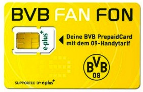 BVB FAN FON