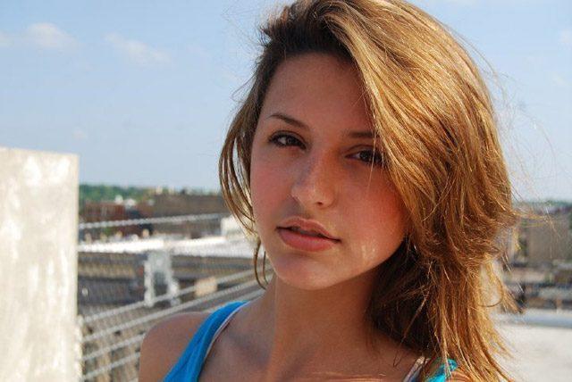 piękne dziewczyny #13 8