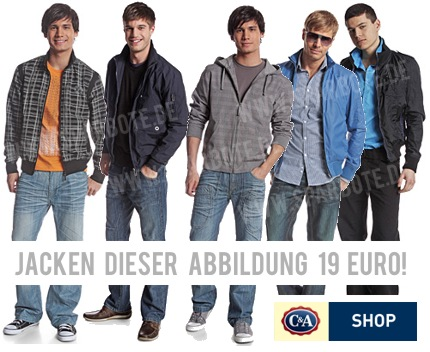 Jacken c und a