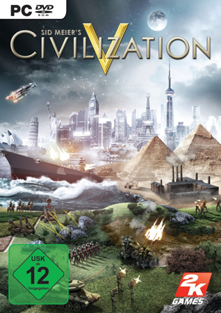 Cover: Sid.Meiers.Civilization.V-SKIDROW  *Deutsch/Englisch*