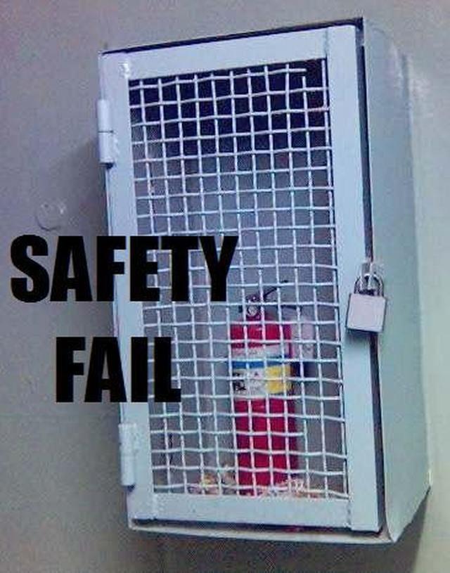 Bezpieczeństwo jest najważniejsze #2 31