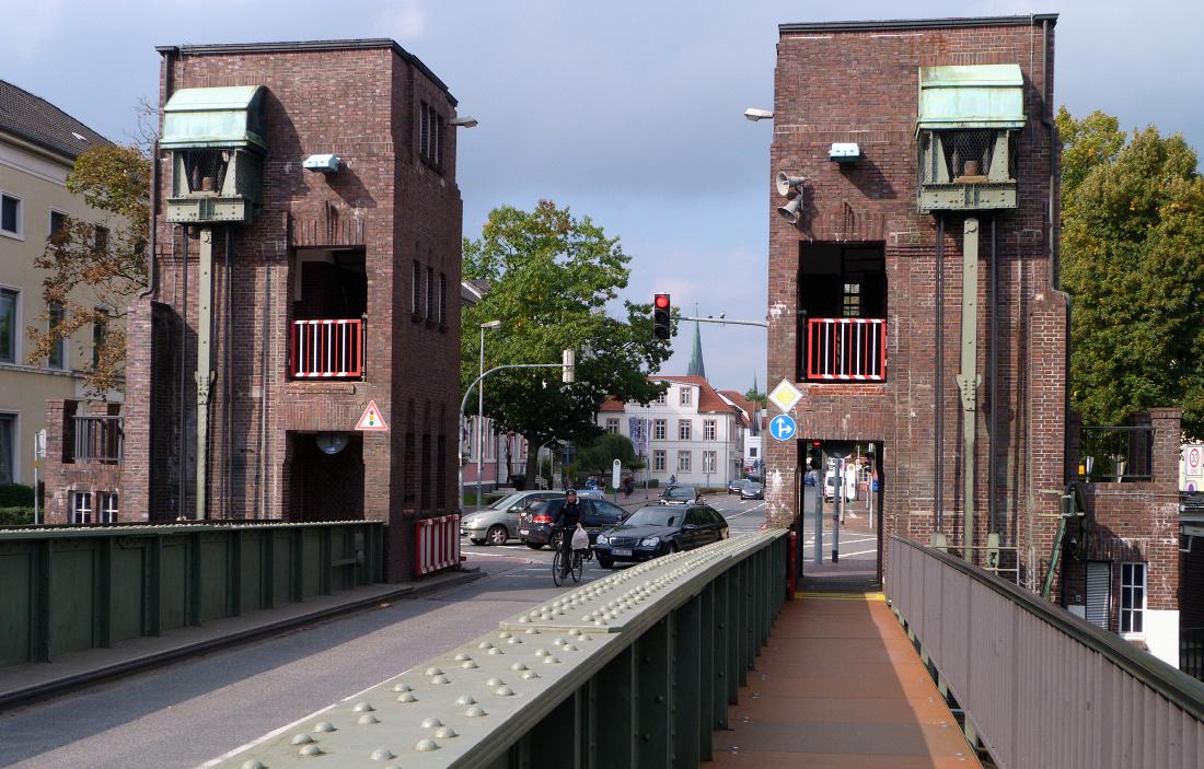Oldenburg c cilienbr cke abriss und neubau in planung for Architektur oldenburg
