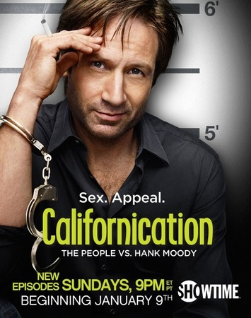 Cover: Californication S04E06 German Dubbed Dvdrip XviD-Itg