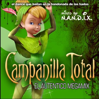Campanilla Total Vol.1-2