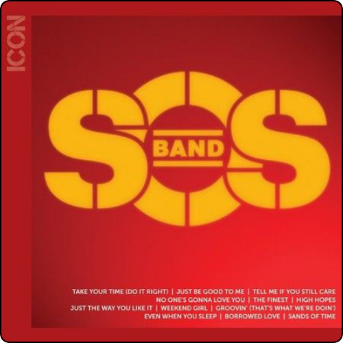 The Sos Band-Icon-2011