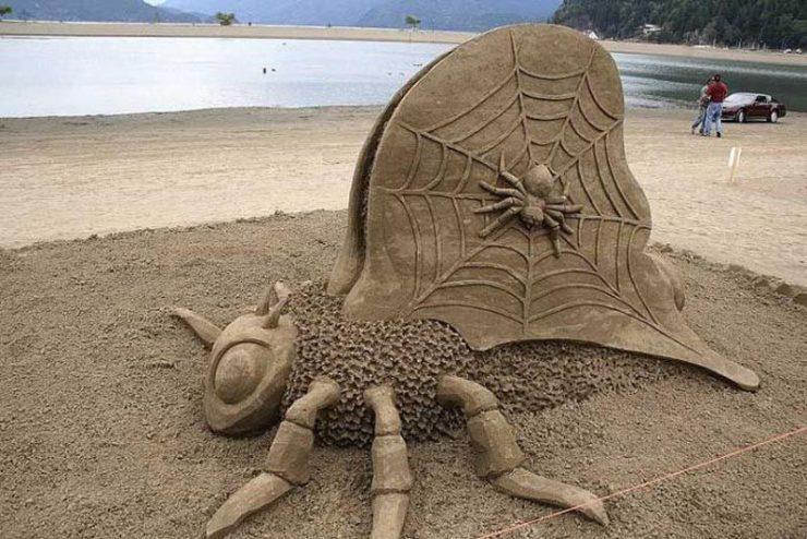 Najlepsze rzeźby z piasku na świecie. 57