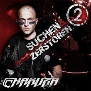 Chakuza-Suchen und Zerstoeren 2-DE-2010-NOiR