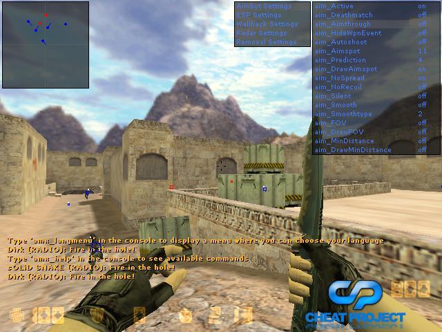 cs 1 6. [CS1.6] MPH Leis Release 02