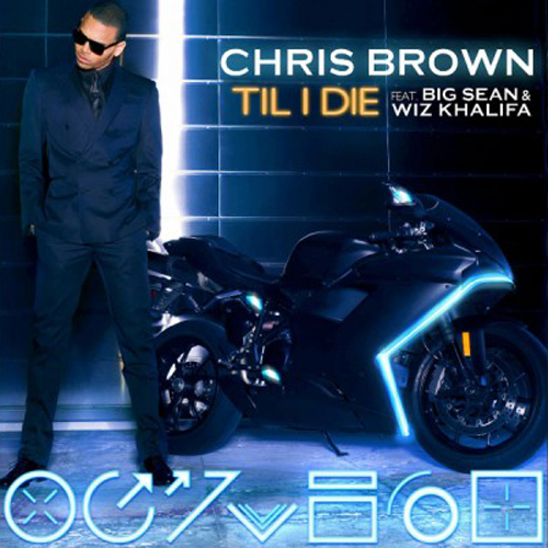 Cover: Chris Brown - Till I Die-WEB-2012-FRAY