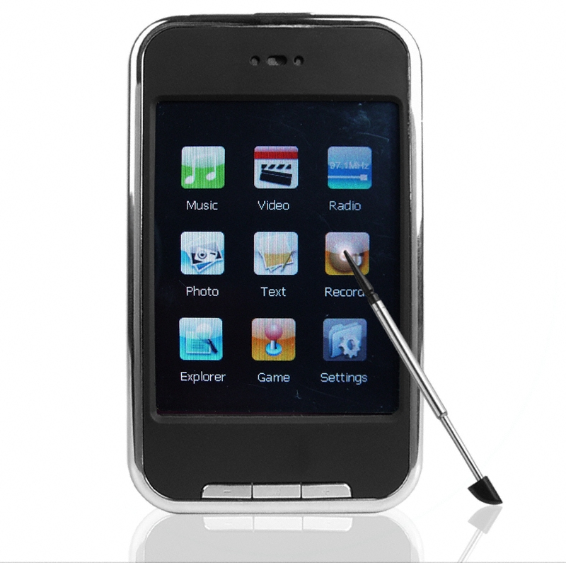 itouch 2 8 touchscreen mp3 player computerbase forum. Black Bedroom Furniture Sets. Home Design Ideas