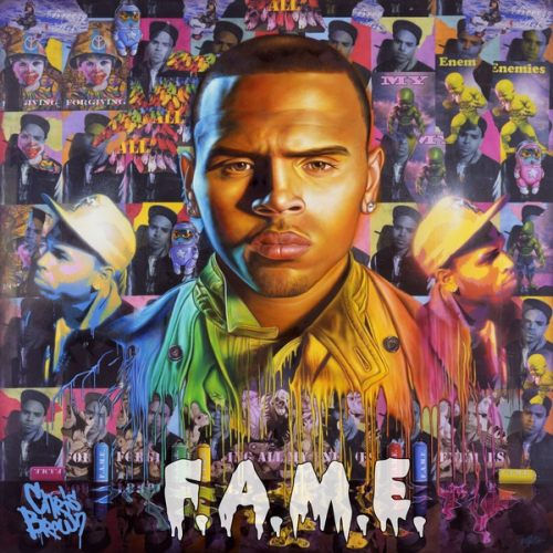 Cover: Chris Brown - F.A.M.E.-(Deluxe Edition Bonus Tracks)-2011-CaHeSo