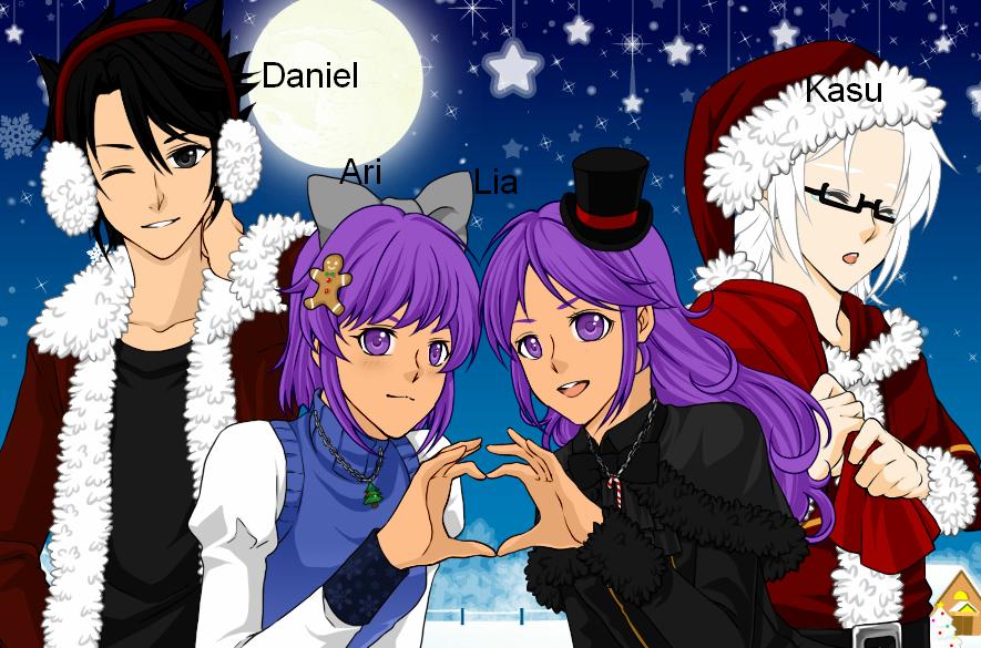 Meine Projekte - Seite 2 Christmas9dc7r