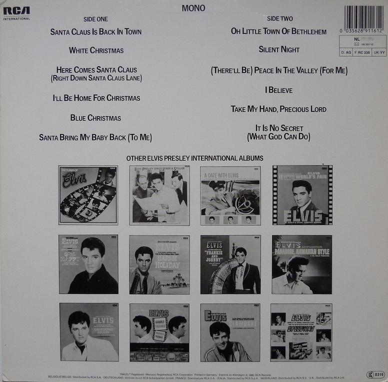 ELVIS' CHRISTMAS ALBUM (1984) Christmasalbum85rckse34bv5