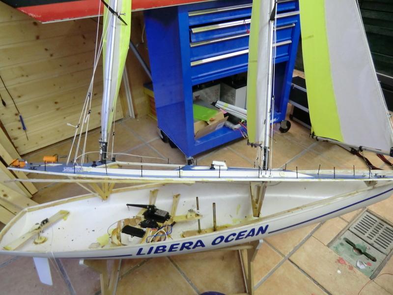 Aus Libera Ocean wird AVIVA Cimg190548o3utd8w