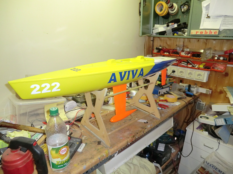 Aus Libera Ocean wird AVIVA Cimg270249j9g