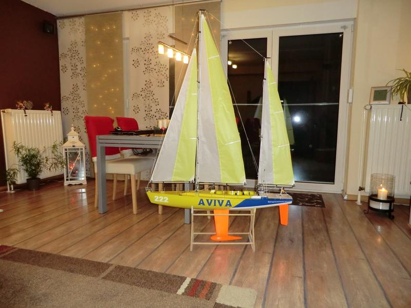 Aus Libera Ocean wird AVIVA Cimg2728vqq6m