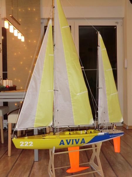 Aus Libera Ocean wird AVIVA Cimg2730hhqf5