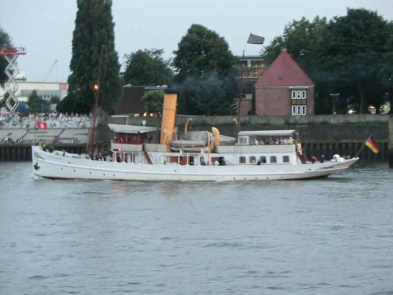 Cruise Days 2012 in Hamburg Cimg437437rak