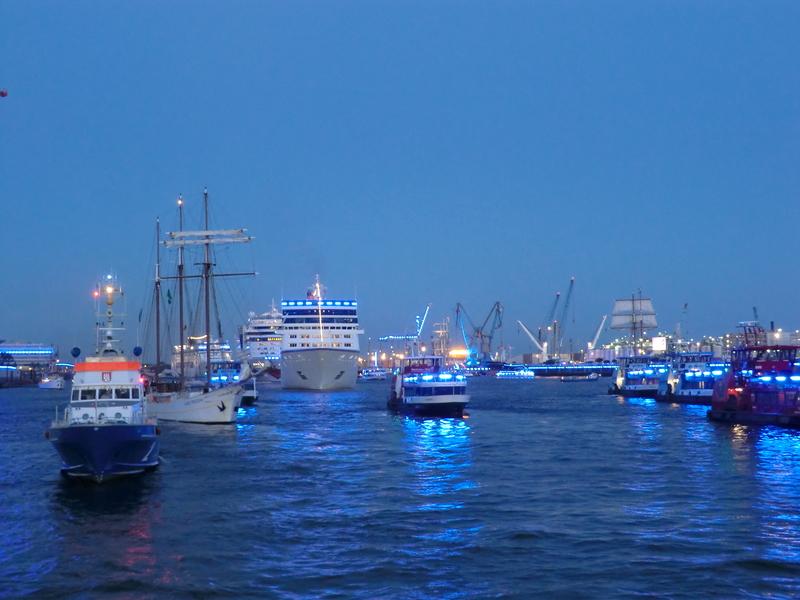Cruise Days 2012 in Hamburg Cimg4794x9k65