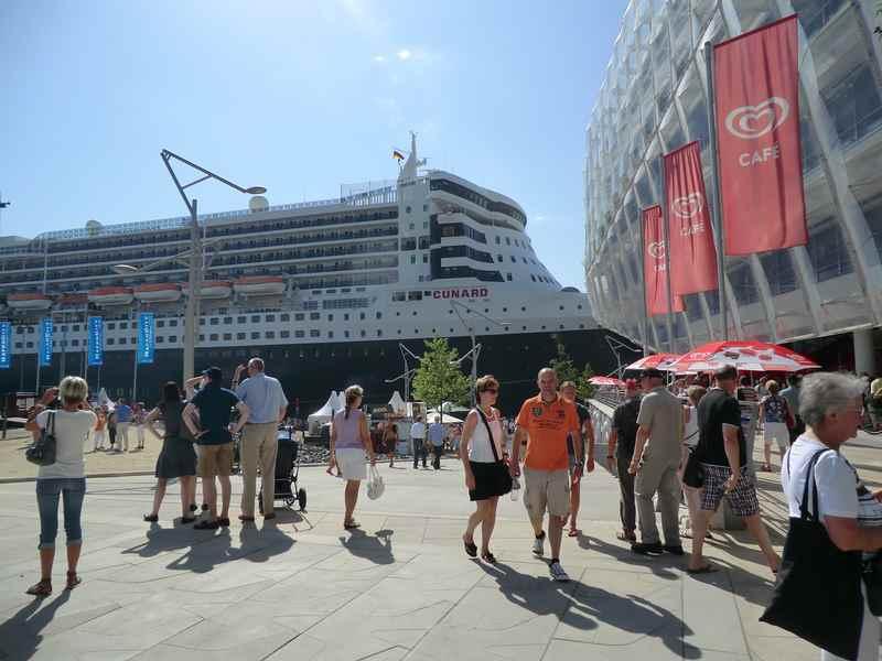 Cruise Days 2012 in Hamburg Cimg4828x6rs7