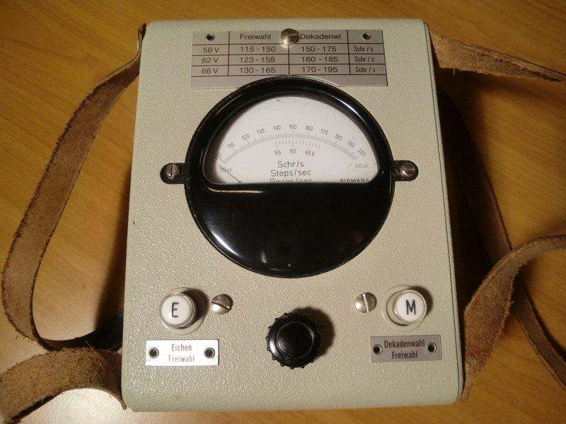 jünger als von 1960, Telephonbörse!