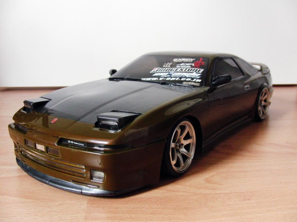 Any Rc Bodies For Sale