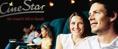 CineStar Tickets billiger