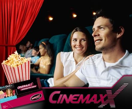 Cinemaxx DailyDeal