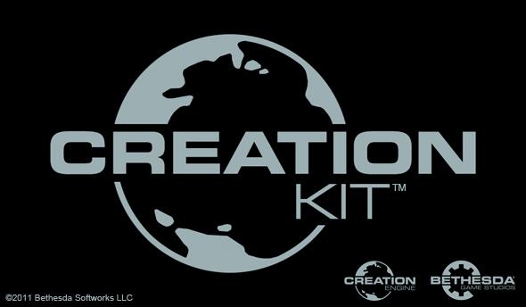 skyrim creation kit no steam crack skyrim