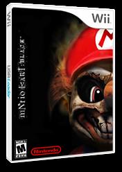 download Mario Kart Black NTSC [WBFS]