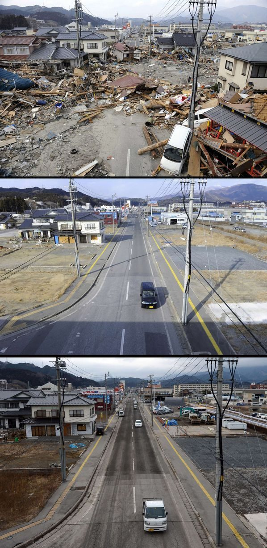 Japonia 2 lata po tsunami 29