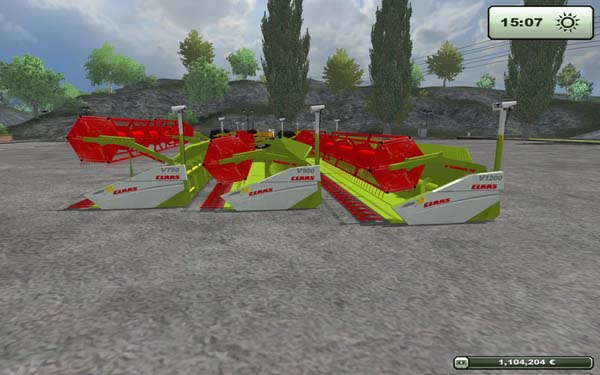 Cutter | Farming Simulator 2011 Mods, Farming Simulator 2013 Mods