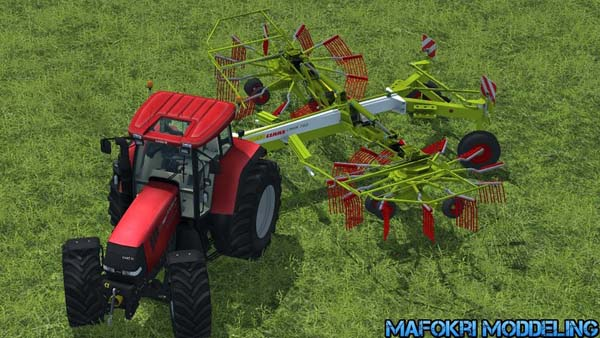 Claas Liner 750 v 1.0 [MP]