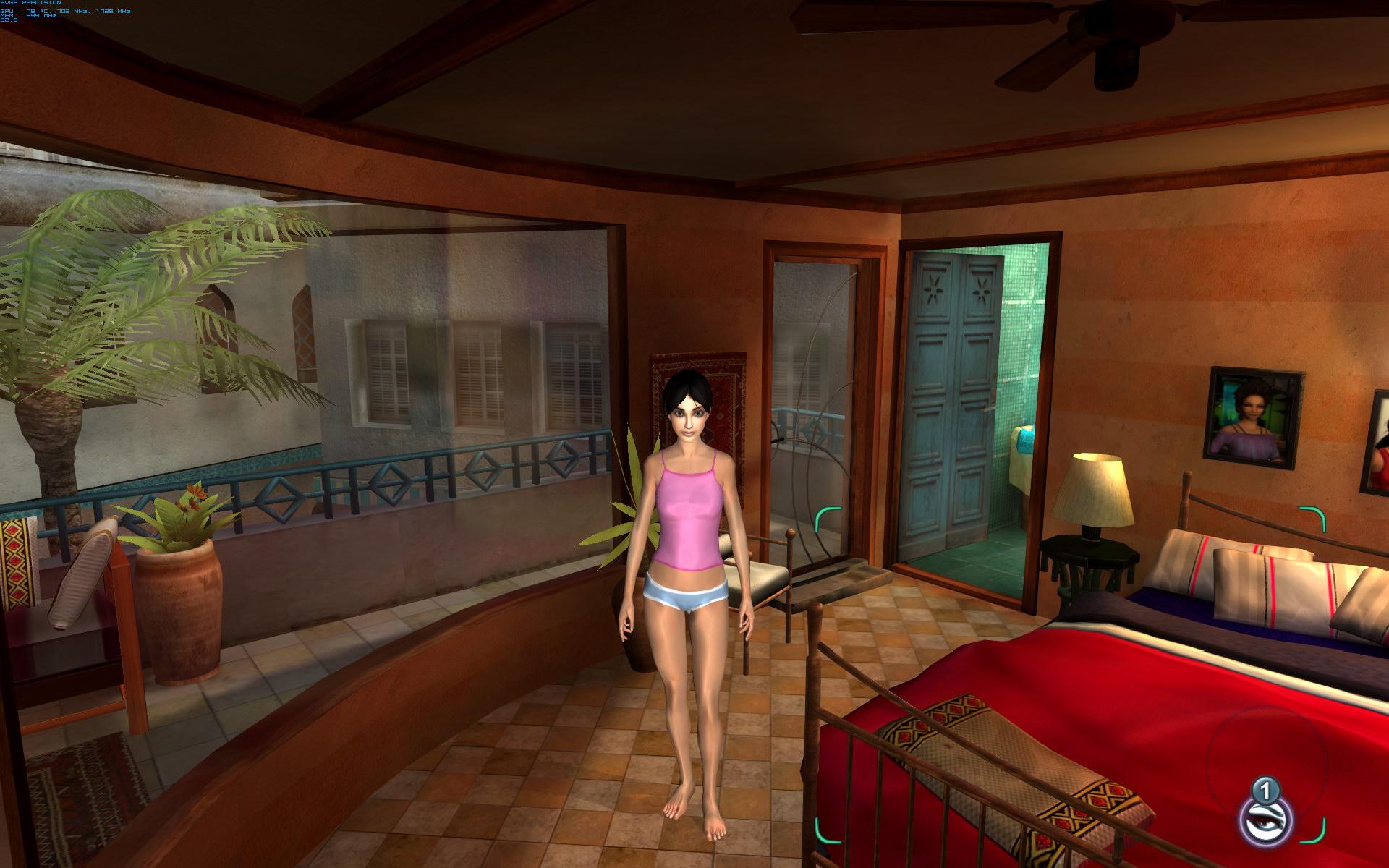Dreamfall mods sex photos