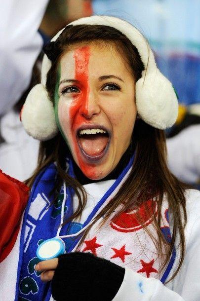Kibicki z Mistrzostw Świata 2010 52
