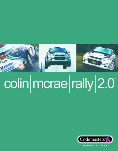 Colin Mcrae Rally crack