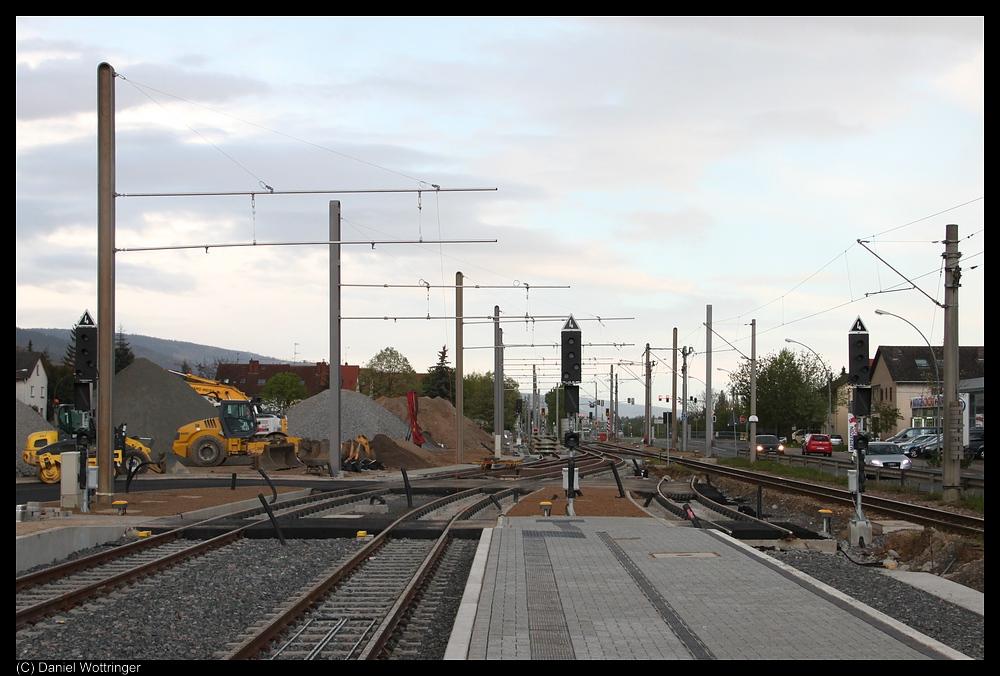 Drehscheibe Online Foren :: 05 - Straßenbahn-Forum :: [rnv