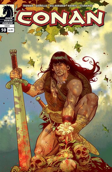 Conan #0-50 (2003-2008) Complete