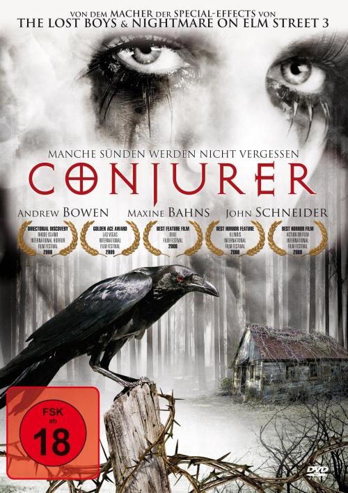 Conjurer.German.2008.DVDRiP.XviD-CRiTiCAL