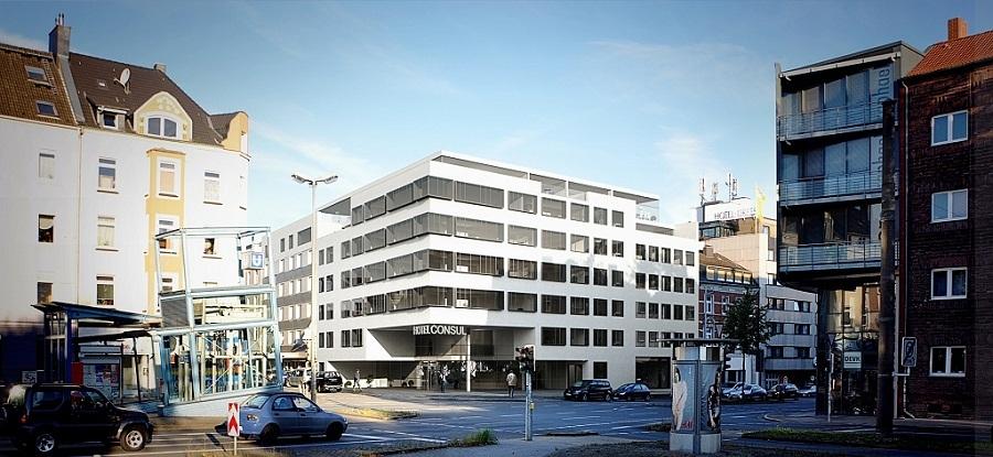 Dortmund projekte meldungen projects news page 4 skyscrapercity - Architekturburo dortmund ...