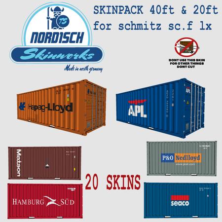 Skins Containerskinpacku1hm
